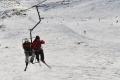 Snehové správy: Cez víkend bude otvorených okolo 25 stredísk