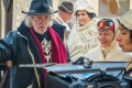 Filmový štáb Perinbaby sa opäť vrátil pod Tatry, natáča svadbu