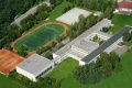 ZŠ na Ulici energetikov v Prievidzi vychováva futbalistov i fitnesky