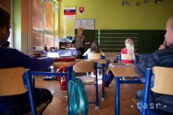 Mestské školy v Prešove privítajú deti vo vynovených priestoroch