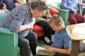 V domovoch pre deti a pre seniorov sa rozbieha dobrovoľnícke čítanie