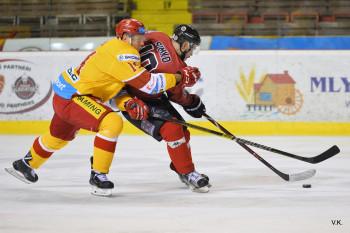 Univerzitný hokejový tím Gladiators vyzval do súboja HK Dukla Trenčín