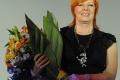 Jubilantka Lea Fekete dosiahla veľké uznanie za osobitú módnu tvorbu