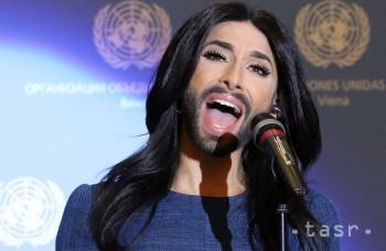 Conchita Wurst: Od rakúskeho chlapca po superstar
