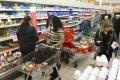ANALÝZA: Každý Slovák minul prvý polrok približne 1700 eur v obchode