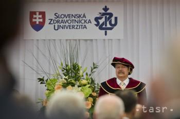 Akademický senát SZU si za rektora opäť zvolil Petra Šimka