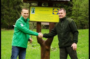 V Lidl lese rastie už viac ako 1 000 000 stromčekov