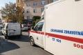 Zdravotnícki záchranári kritizujú T. Druckera, že nerieši ich problémy