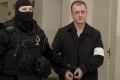 Proces v kauze prípravy vraždy Petra Čongrádyho odročili na apríl