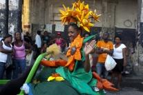 Karneval kvetov