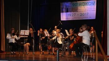 90 rokov kežmarského gymnázia