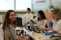 Študenti z Trebišovskej darovali krv