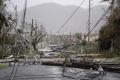 FOTO a VIDEO: Hurikán Maria takto spustošil Portoriko