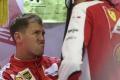 F1: Vettel náhradou za Rosberga nebude, Wolff: Rešpektujeme kontrakty