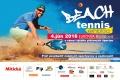 Týždeň plážových športov v Bratislave