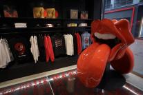 V Londýne otvorili predajňu Rolling Stones