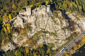 Sever Slovenska má krásne prírodné scenérie s ropou i vodopádmi