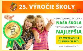 ZŠ Hájik v Žiline začala pred štvrťstoročím fungovať v materskej škole