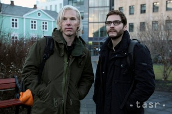 Americká produkcia začala na Islande nakrúcať film o WikiLeaks