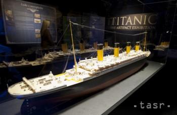 Highlighty týždňa: V Bratislave zakotvil Titanic