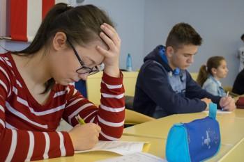 Talenty základných škôl Šariša sa stretli v Prešove