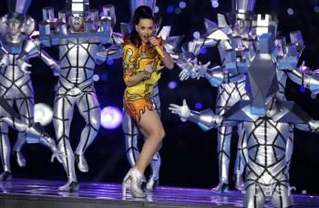 Megahviezda Katy Perry bude koncertovať v Bratislave