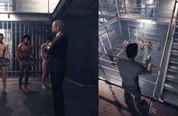 Nová hra Way Out núti hráčov spolupracovať na úteku z väzenia