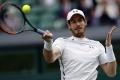 Murray nezaváhal a postúpil suverénne do 2. kola dvojhry vo Wimbledone