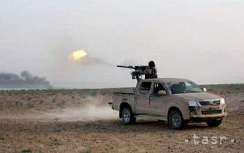 Holandsko sa bude podieľať na leteckých úderoch proti IS aj v Sýrii