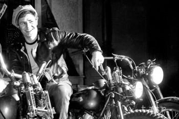 Príťažlivý oscarový herec Marlon Brando by mal 90 rokov