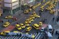 Budapeštianski taxikári budú protestovať proti Uberu každý utorok