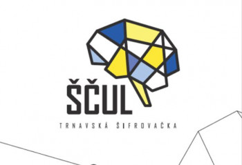 Ščul - Trnavská šifrovačka zamestná hádajúcich na štyri až päť hodín