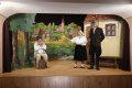 Jubilujúce divadlo Ozvena ostalo verné klasickým hrám