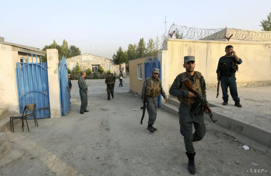 Agenti afganskej tajnej služby oslobodili austrálsku rukojemníčku