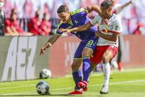 Bundesliga po dvoch mesiacoch ožila
