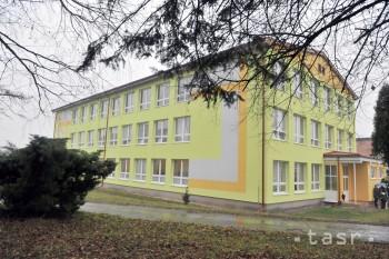 Havarijný stav pavilónu základnej školy vyriešili jeho nadstavbou
