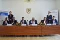 Ministri dopravy V4 podpísali deklaráciu o vysokorýchlostnej železnici