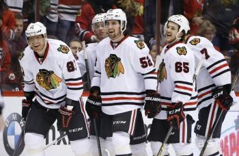 Montreal Canadiens získal z Chicaga útočníka Shawa