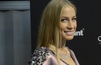 Miss Universe 2012 Ľubica Štepánová dostala šperky za 200 tisíc eur