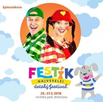 Na FESTÍKU vystúpi aj Spievankovo, bude riešiť záhadu stratenej hudby