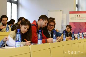 V Prešove sa spojili mladí a založili mládežnícke zastupiteľstvo