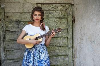 S. Martausová ide na turné s Dievčenským speváckym zborom SRO