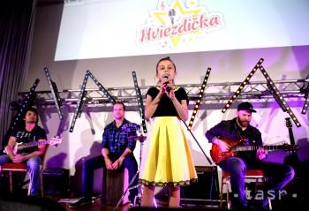 V speváckej súťaži Hviezdička zvíťazila Natália Lettrichová