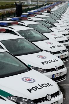 Polícia v Šali sa počas tohto týždňa sťahuje do nových priestorov afb0502ac40