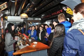 Protidrogový vlak z ČR môže v roku 2019 navštíviť 40 slovenských miest