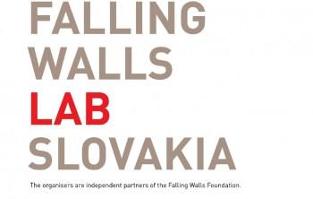 Falling Walls Lab Slovakia poskytne priestor mladým vedcom, inovátorom