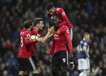 United zdolali úradujúceho majstra Chelsea Londýn