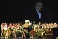 VIDEO: Slovensko sa rozlúčilo s profesorom Štefanom Nosáľom