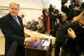 Islandský prezident O. Grímsson po 20 rokoch končí