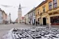 Mesto Trnava a charita organizujú zbierku Teplo na tele, dobre na duši